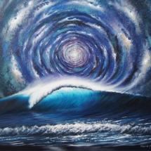 cosmic-wave